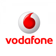 vodafone-Just Recharge Now!