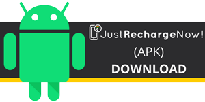 Just Recharge Now Recharge and Money Transfer Android App