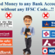 money-transfer-without-ifsc-code with Just Recharge Now!